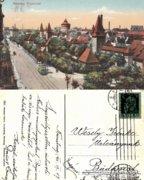 Német   Nürnberg  002        1911  RK