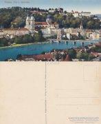 Német   Passau  003        1920  RK