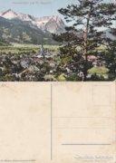 Német   Garmisch-Partenkirchen Zugspitze       1920  RK