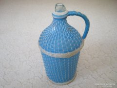 Demizson - fonott üveg palack