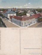 Szerbia  Stari Bečej  Óbecse  001 1920    RK