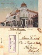 Szerbia  Pancsova Pančevo  001 1910   RK