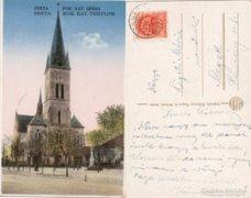 Szerbia  Zenta Senta  002 1942    RK