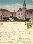 Szlovákia  Kassa  002 1915    RK
