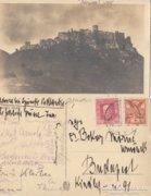 Szlovákia  Szepesi vár  001   1925    RK