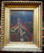 Barokk festmény jó állapotban