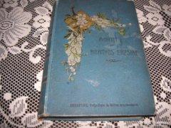 Marlitt Eugénia: Aranyos Erzsike, 1904