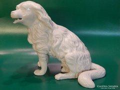 Herendi nagyméretű kutya