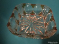 UV9 Waltherglas üveg kínáló tál