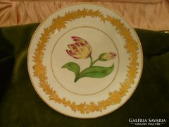 1939-es különleges herendi tányér