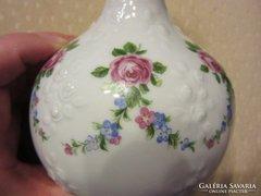 Antik jelzett porcelán váza