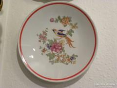 Zsolnay Porcelán Fali tányér