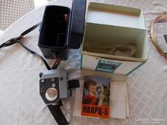 Vintage orosz kamera