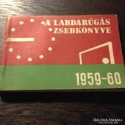 A Labdarugás Zsebkönyve 1959-60