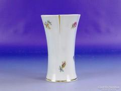 0F545 Régi Drasche porcelán váza