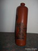 Holland sörösüveg