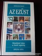 MŰKINCSHATÁROZÓ AZ EZÜST JELZÉSEK -KEL 1994