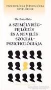 A személyiségfejlődés és a nevelés szociálpszichológiája