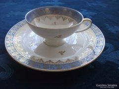 Rosenthal-antik csésze és tányér
