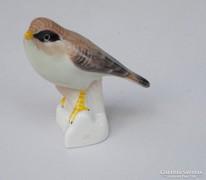 Aquincum porcelán madár  (A-01)