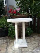 Provence kerek asztal , szalon asztal