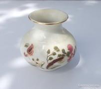 Zsolnay kis váza ! Szép nagyon!!!
