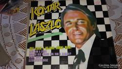 Komár László-nagylemez