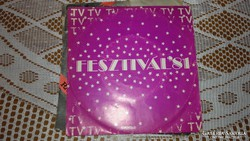 Fesztivál'81-kislemez