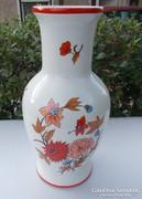 Nagyméretű hollóházi váza eladó