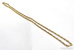 Arany nyaklánc (Kecs-Au52641)