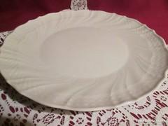 Bavaria lapos tányér  26 cm dombormintás 0930