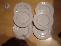 Apolló 20 cm tányér