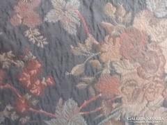 Díszpárna gobelin hatású 40x33 cm Kellemes pasztell szinek
