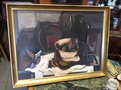 Papp Gábor festmény , eladó