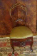 Neo-barokk székek