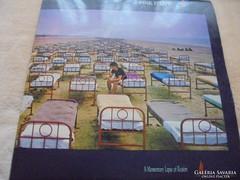 Pink Floyd bakelit lemez
