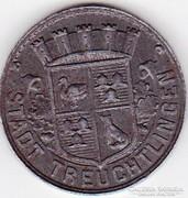 Bajor szükségpénz 1918