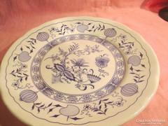 Lapos tányér kínáló  Á0114