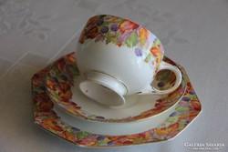 Angol Paragon (1923-33) teás-süteményes együttes