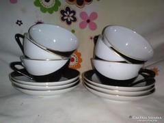 Hollóházi csészék