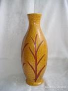 Különlegesen ritka Gorka Géza váza