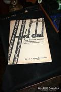 Reinitz Béla: Hét dal /Ady E. verseire.....