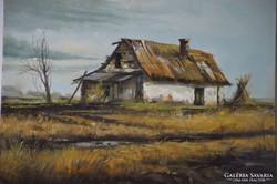 Kalcsó József (1952-): Múltidéző