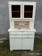 Paraszti konyha kredenc
