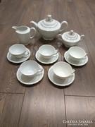 Bavaria 5 személyes teás készlet