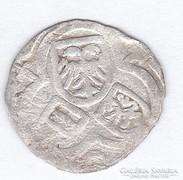Ausztria, Salzburgi 2 filléres, ezüst.