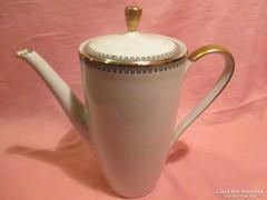 Bavaria kévé tea kiöntő kancsó A022