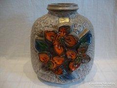 Carstens Tönnieshof W. Germany kerámia váza