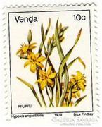 VENDA (Dél-Afrika) forgalmi bélyeg 1979