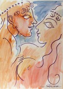 Vinkler László : Antik szerelem